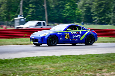 2021 Mid Ohio GridLife Tm Attk Grp D Car 440