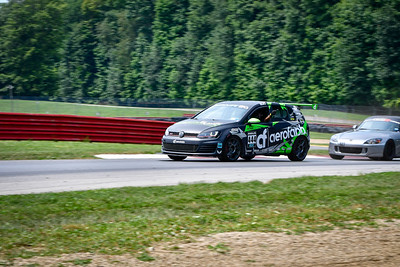 2021 Mid Ohio GridLife Tm Attk Grp D Car 444