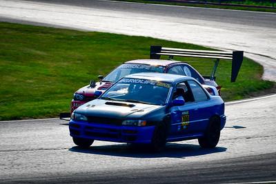 2021 Mid Ohio GridLife Tm Attk Grp D Car 700