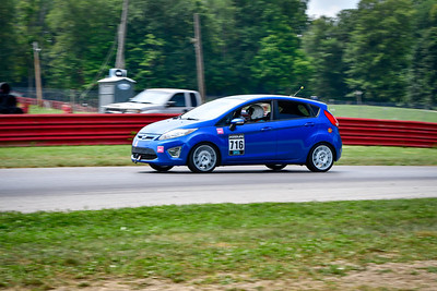 2021 Mid Ohio GridLife Tm Attk Grp D Car 716