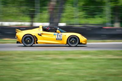 2021 Mid Ohio GridLife Tm Attk Grp D Car 771