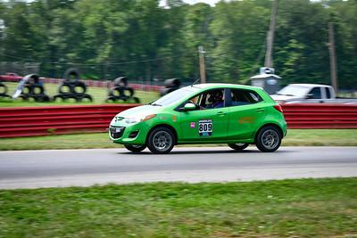 2021 Mid Ohio GridLife Tm Attk Grp D Car 819