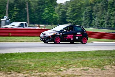 2021 Mid Ohio GridLife Tm Attk Grp D Car 925