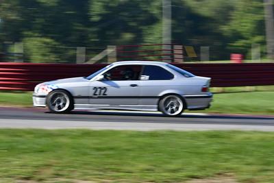 2021 MVP MO Blue Car # 10