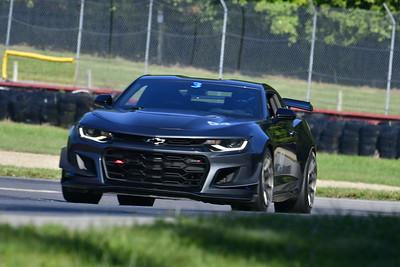 2021 MVP MO Blue Car # 3