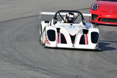 2021 MVP MO Blue Car # 31