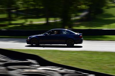 2021 MVP MO Blue Car # 8