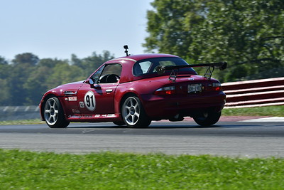 2021 MVP MO Inst Car # i2