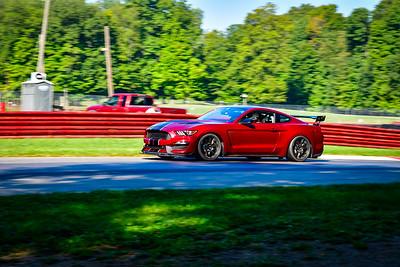 2021 MVP MO Green Car # 1 Ruby
