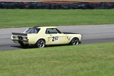 2021 MVP MO Green Car # 16