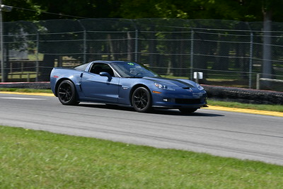 2021 MVP MO Green Car # 19