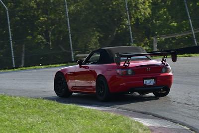 2021 MVP MO Green Car # 27