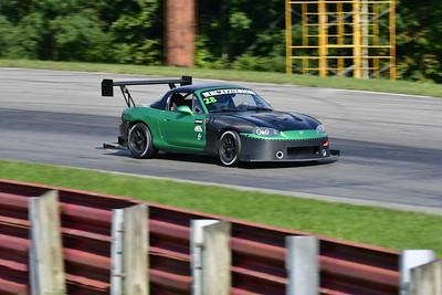2021 MVP MO Green Car # 28