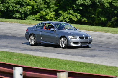 2021 MVP MO Green Car # 32