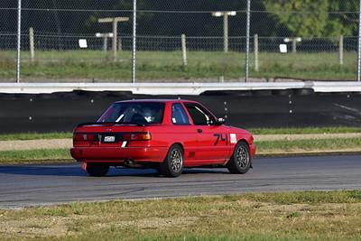 2021 MVP MO Green Car # 41-74