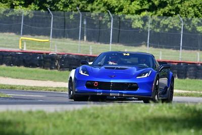2021 MVP MO Yellow Car 14
