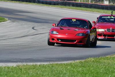 2021 MVP MO Yellow Car 15
