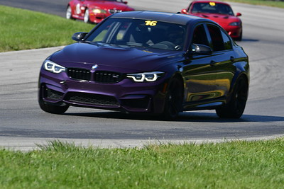 2021 MVP MO Yellow Car 16