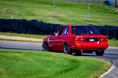 2021 MVP MO Yellow Intm Car # 41