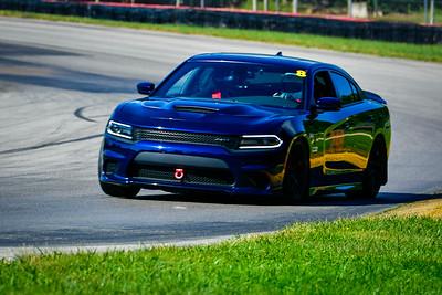 2021 MVP MO Yellow Intm Car # 8