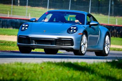 2021 MVP MO Novice Car # 1