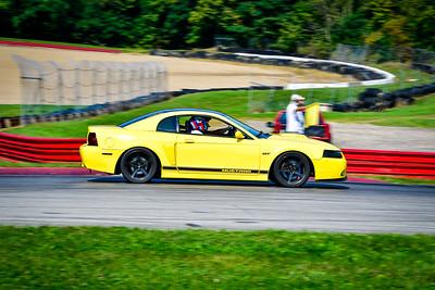 2021 MVP MO Novice Car # 11