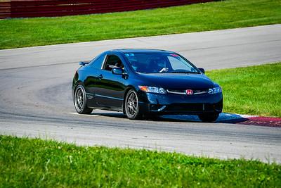 2021 MVP MO Novice Car # 19