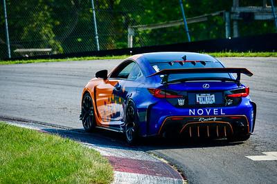 2021 MVP MO Novice Car # 22