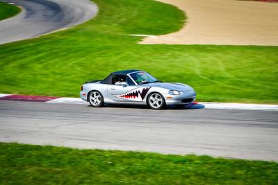 2021 MVP MO Novice Car # 25