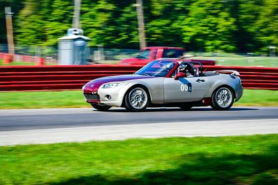 2021 MVP MO Novice Car # 3
