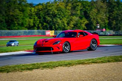 2021 MVP MO Novice Car # 32