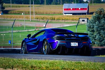 2021 MVP MO Novice Car # 33