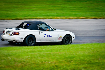 2021 MVP MO Novice Car # 38