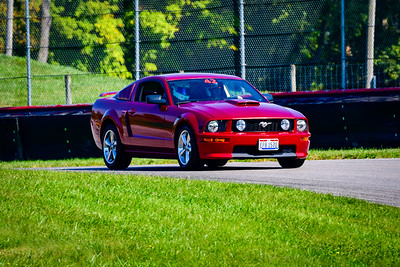 2021 MVP MO Novice Car # 42