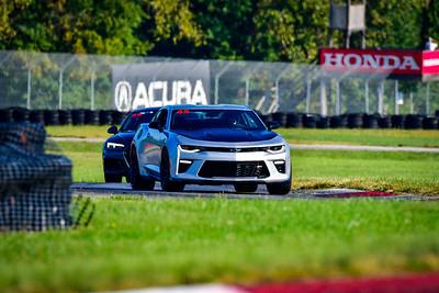 2021 MVP MO Novice Car # 45