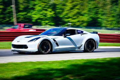 2021 MVP MO Novice Car # 7
