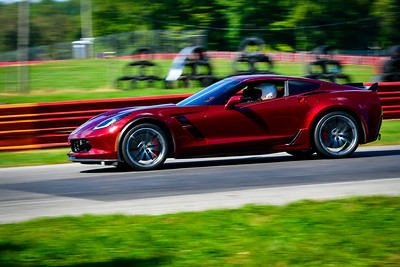 2021 MVP MO Novice Car # 9