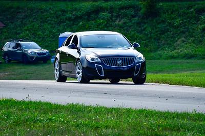 2021 SCCA Pitt Race TNIA Aug Interm Blk Buick