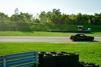 2021 SCCA Pitt Race TNIA Aug Interm Blk Dodge