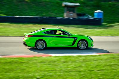 2021 SCCA Pitt Race TNIA Aug Interm Green Pink Lexus