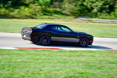 2021 SCCA Pitt Race TNIA Aug Novice Blk Dodge