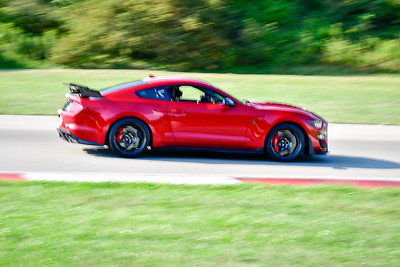 2021 SCCA Pitt Race TNIA Aug Novice Burgundy Shelby
