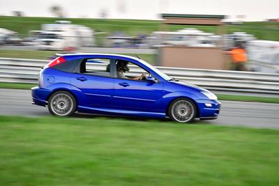 2021 SCCA Pitt Race TNIA Aug Novice Dk Blu FoST