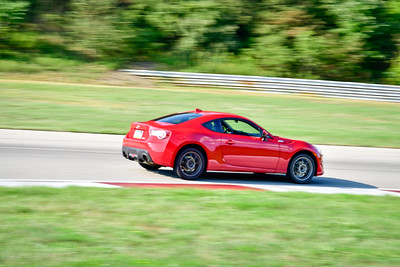 2021 SCCA Pitt Race TNIA Aug Novice Red Twin