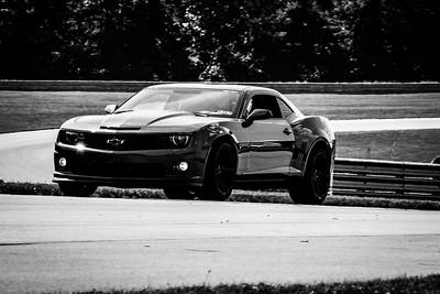 2021 SCCA TNiA Pitt Race Adv Blk Camaro