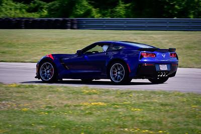 2021 SCCA TNiA Pitt Race Adv Blu Vette GS