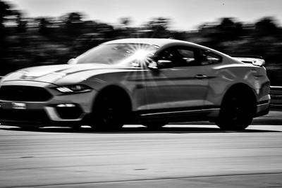 2021 SCCA TNiA Pitt Race Adv Blu Mustang Blk Stp