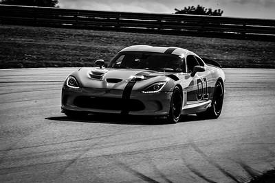 2021 SCCA TNiA Pitt Race Adv Orange Viper