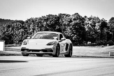 2021 SCCA TNiA Pitt Race Adv Red Porsche