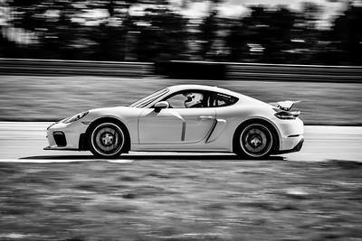 2021 SCCA TNiA Pitt Race Adv Yellow Porsche